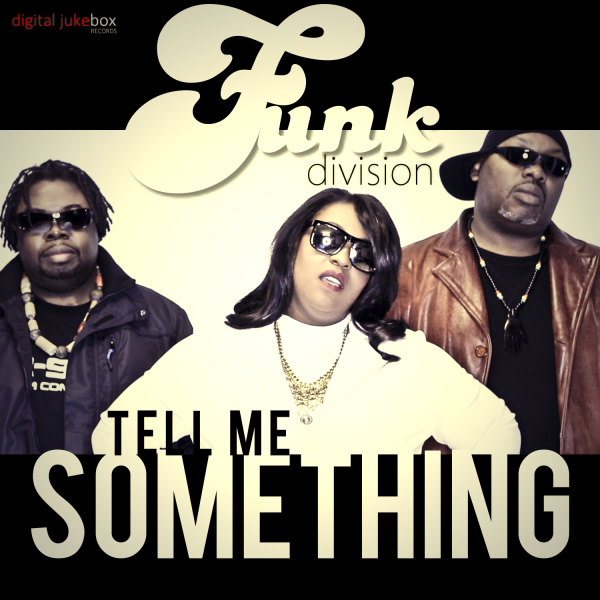 Track Title : Tell Me Something