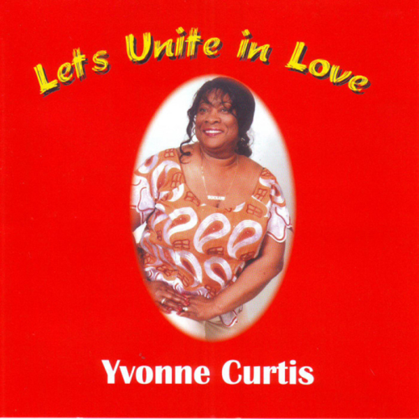 Track Title : Lets Unite In Love
