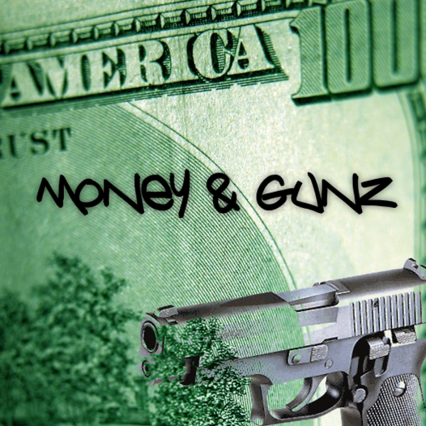 Money & Gunz - Blak Prophetz