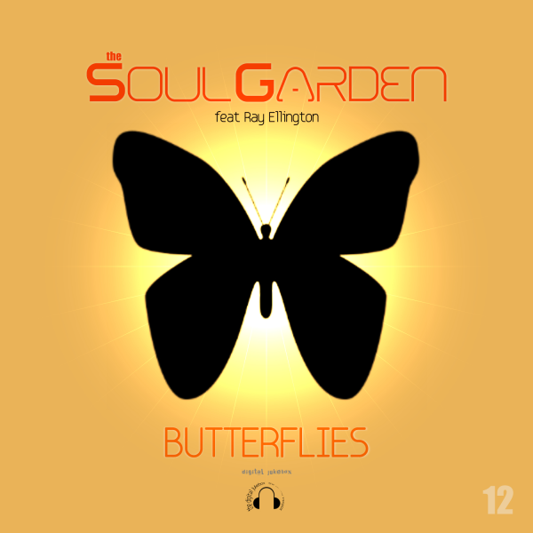 Butterflies Ray Ellington feat Soul Garden