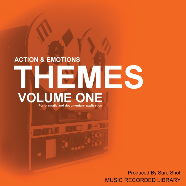 Themes Volume One - Sure Shot