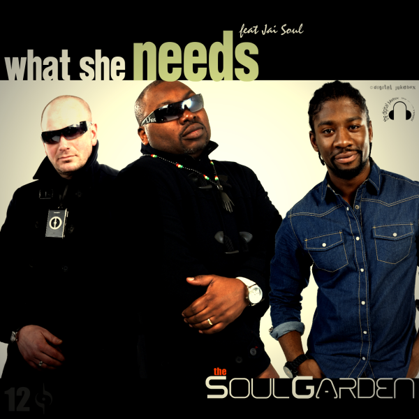What She (really) Needs by The Soul Garden