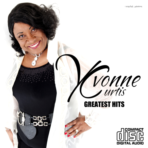 Yvonne Curtis - Greatest Hits