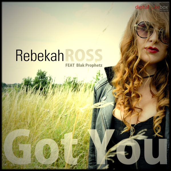 Got You - Rebekah Ross