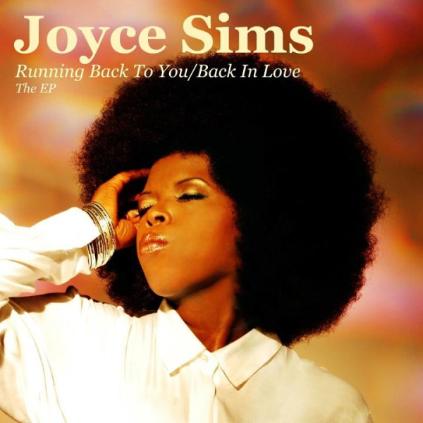 Back In Love by Joyce Sims & Funk Division (Soul Garden)