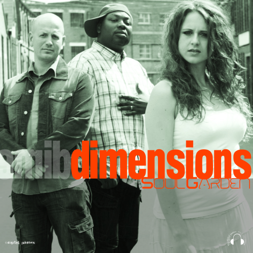 New Dimensions - Produced by Blak Prophetz (M.Duffus)