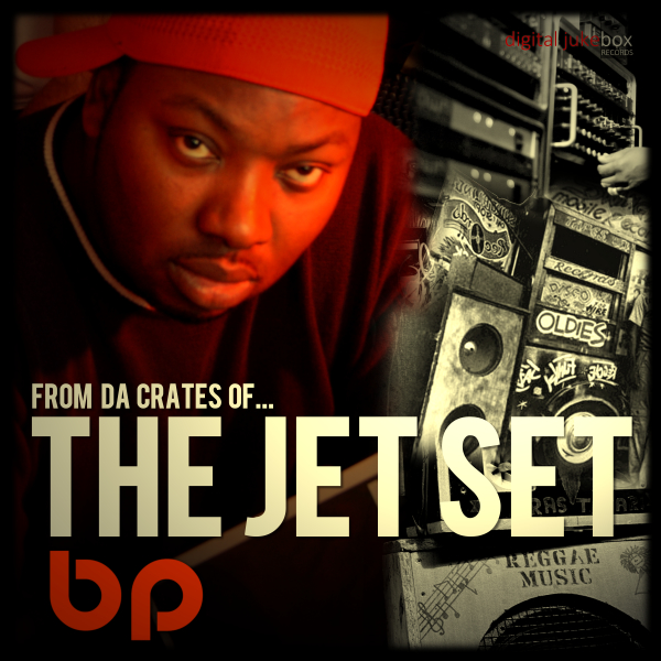 The Jet Set by Blak Prophetz (M.Duffus)
