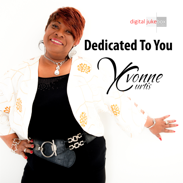 Yvonne Curtis - Dedicated To You