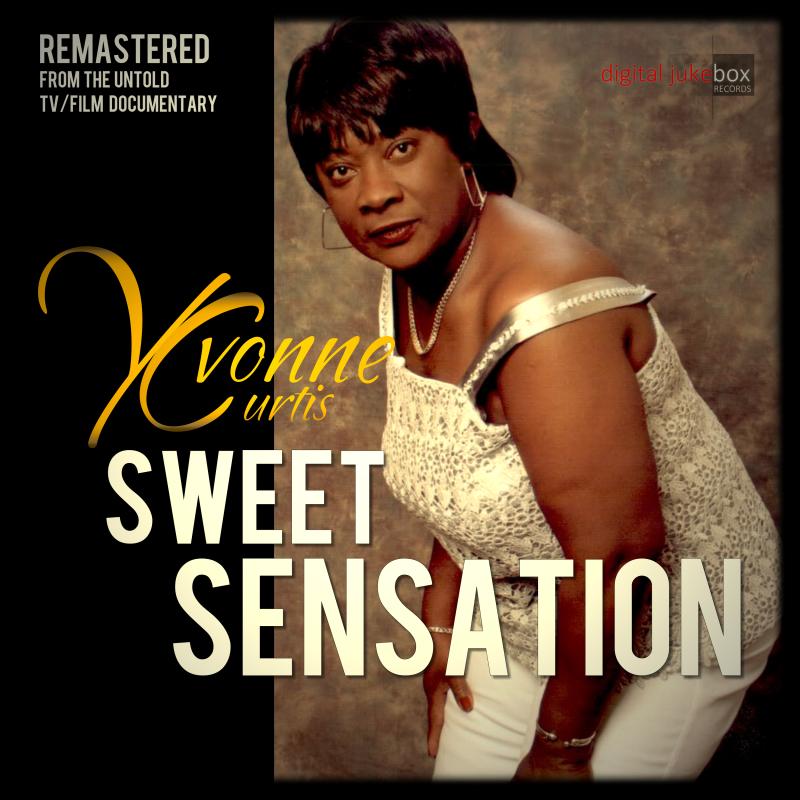 Yvonne Curtis - Sweet Sensation
